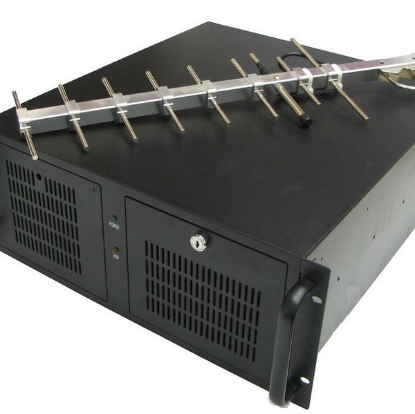 8-32 channel gsm gateway Polygator K32